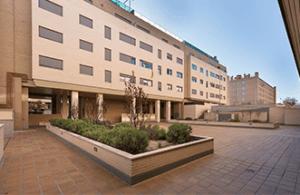 Promoción de vivienda Arganda propiedad de Tempore