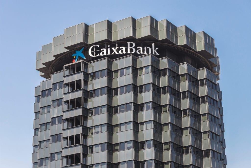 Sede Caixabank