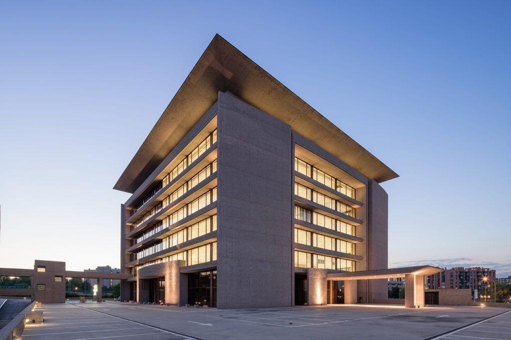 Sede de Haya Real Estate