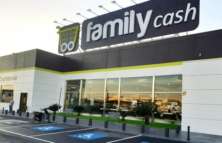 Supermercado FAmily Cash 1 1