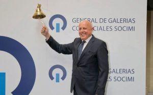 Tomás Olivo de General de Galerias Comerciales