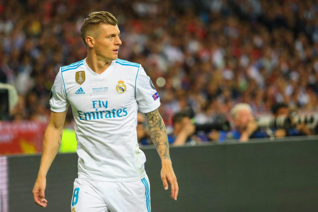 Toni Kroos Launches his own Real Estate Company