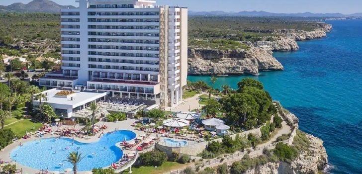 La Socimi hotelera Atom sortea la crisis del Covid y aumenta sus ingresos un 13%