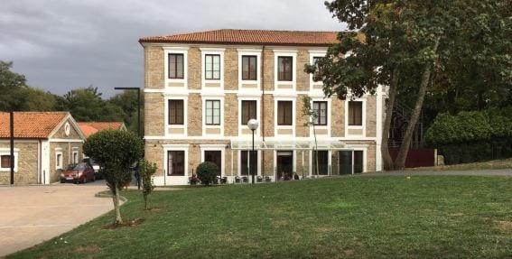 Arteixo compra el Balneario con fondos de la Fundación Amancio Ortega por 3 millones