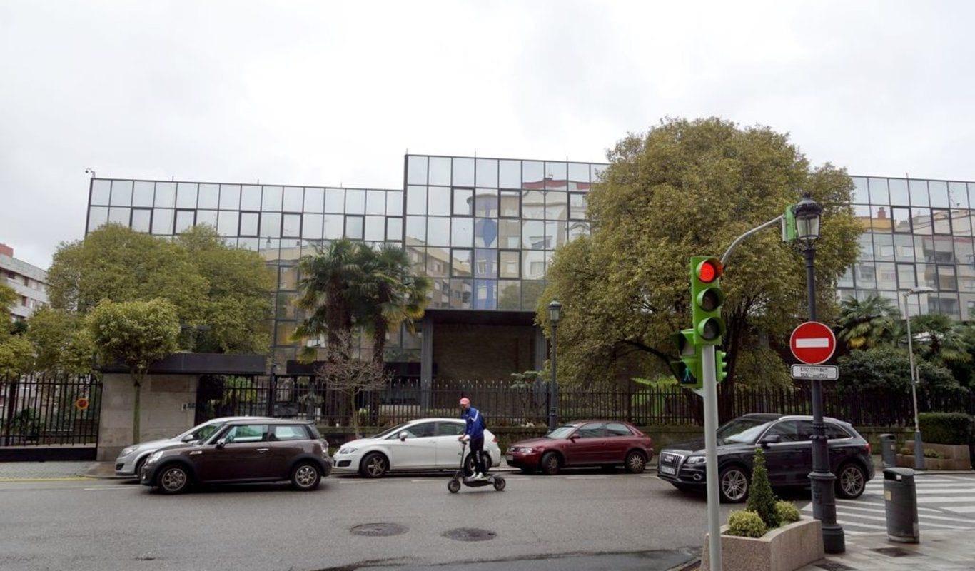 centro informático de