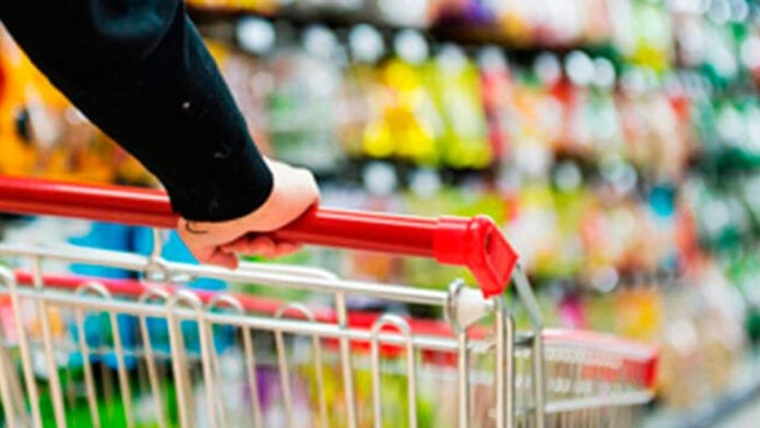 Hoarding Boosts Consumption: Demand in Supermarkets Shot Up by 25% YoY during the First Half of March