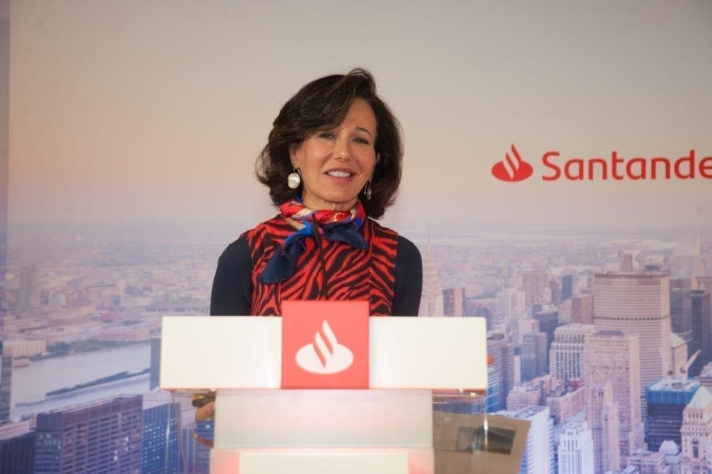 Banco Santander entra en Housfy con 1,5 millones