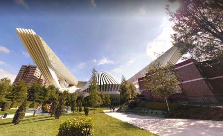El centro comercial Modoo, el primero que pide concurso de acreedores por el Covid