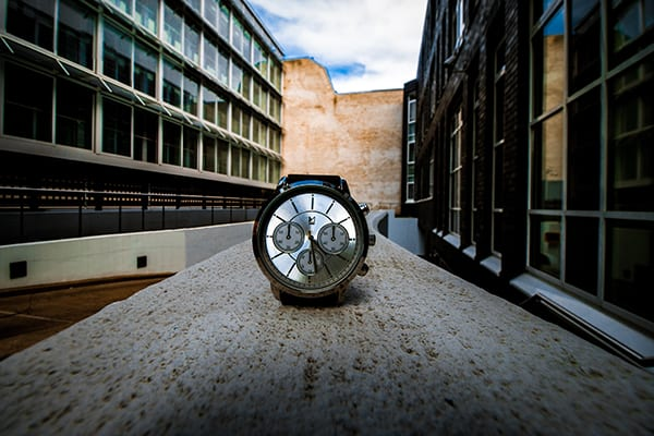 reloj inmobiliario