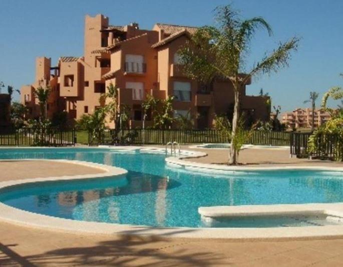 vivienda en Torre Pacheco en Murcia Fuente Sareb