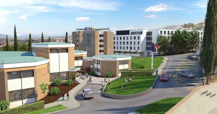 xior residencia estudiantes