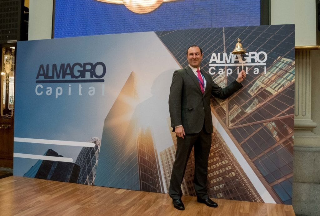 Almagro Capital Tripled its Property Portfolio in 2019 but Doubled its Losses