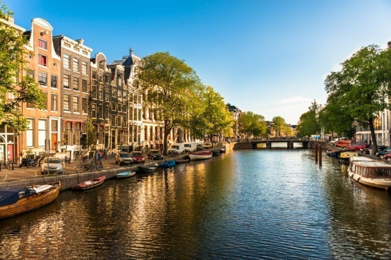Patrizia cierra la venta de una cartera residencial en los Países Bajos por 375 millones