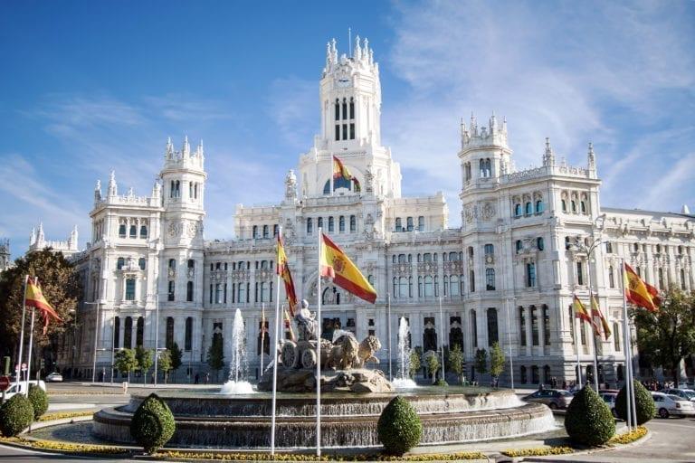 El Ayuntamiento de Madrid crea un comité de expertos con Norman Foster y el exdecano del COAM