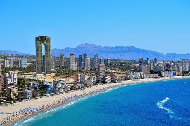 BENI Playa 3 1
