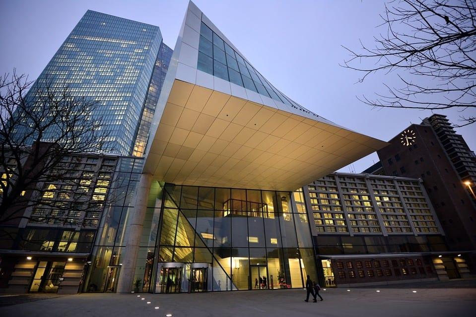 Banco Cenrral europeo 1