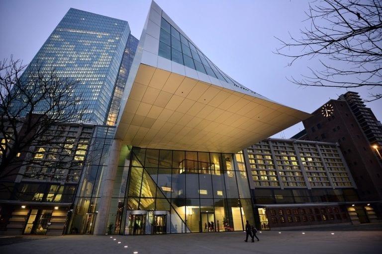 El BCE prepara un 'Amazon' para vender préstamos tóxicos