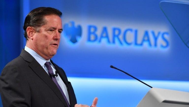 """Barclays: """"Tener a 7.000 personas en un edificio puede ser cosa del pasado"""""""