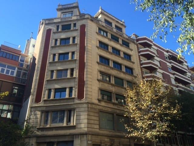 Casanova Barcelona Socimi Optimum 1