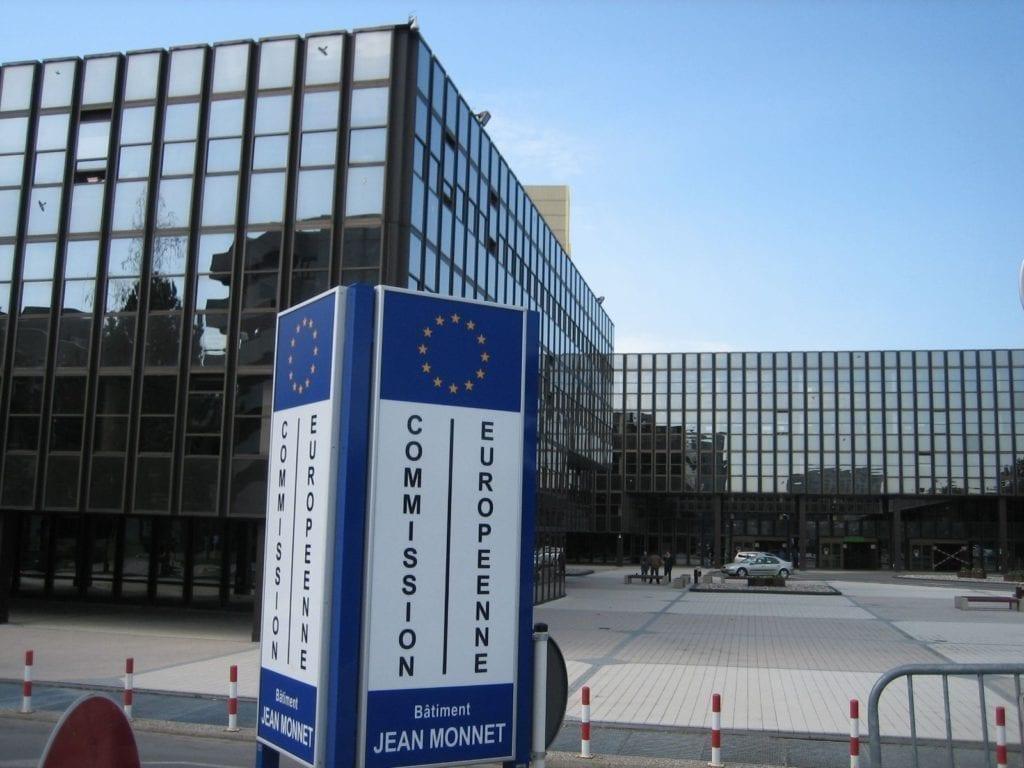 Comision Europea 1
