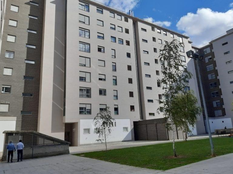 Catella invierte 147 millones en tres proyectos residenciales en Viena, Vitoria y Hamburgo