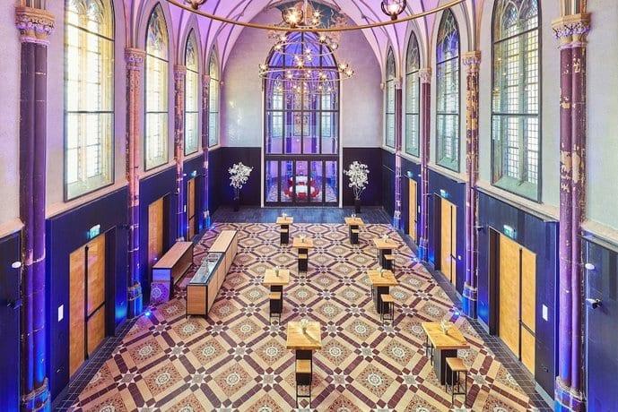 Atitlan y Drago Capital ultiman la venta de su exclusivo hotel Autograph en Sevilla