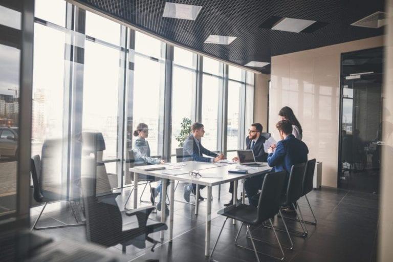 Pelayo compra un edificio de oficinas en Madrid