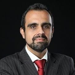 José Covas, the New President of RICS in Portgual