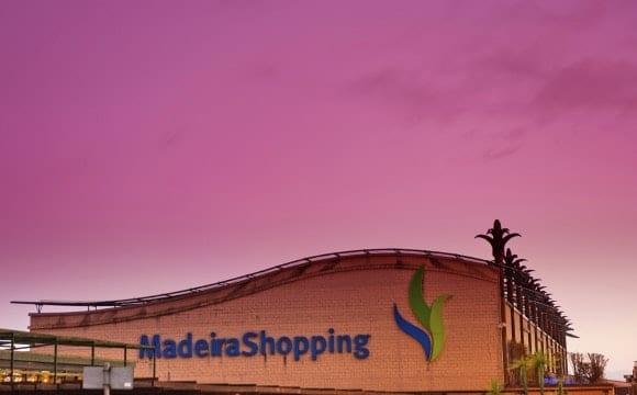 Madeira Shopping 1