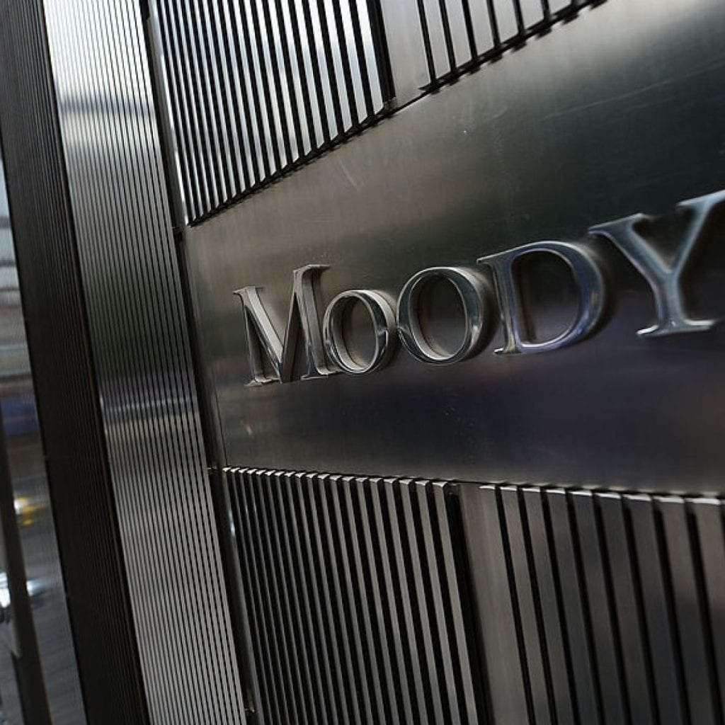 Moody's Warns of an Increase in Defaulted Payments in Europe
