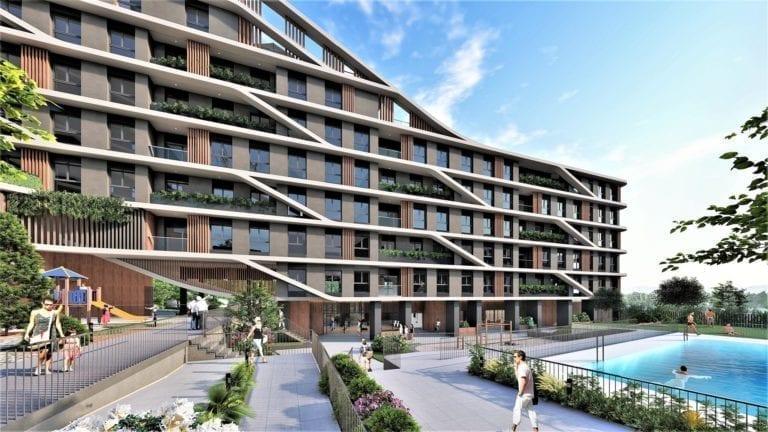 Ibosa puja por un suelo para 450 viviendas en Mallorca
