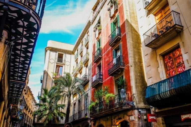 El 64% de los pisos turísticos se pasa al alquiler tradicional