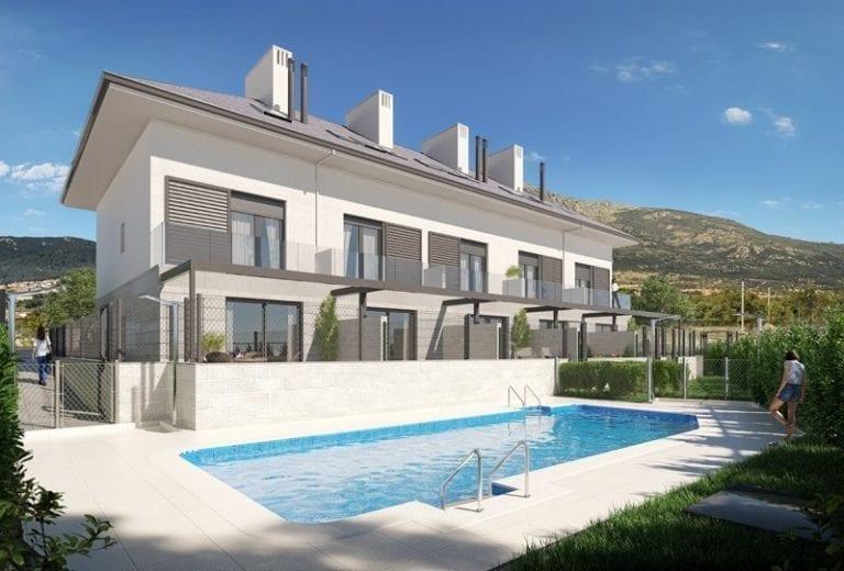 El Covid también cambia las preferencias de la playa por pisos listos para trabajar y vivir durante el año