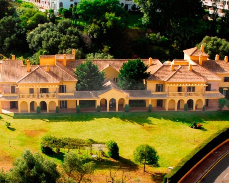 Korian amplía la cartera española con la compra de una residencia de ancianos