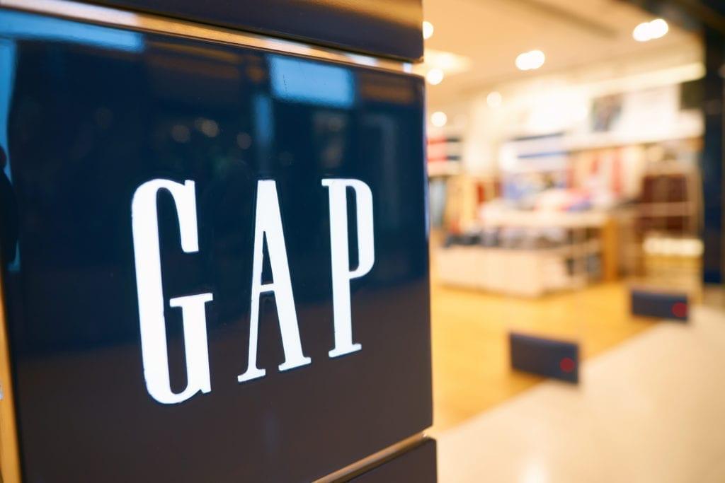 Tienda Gap