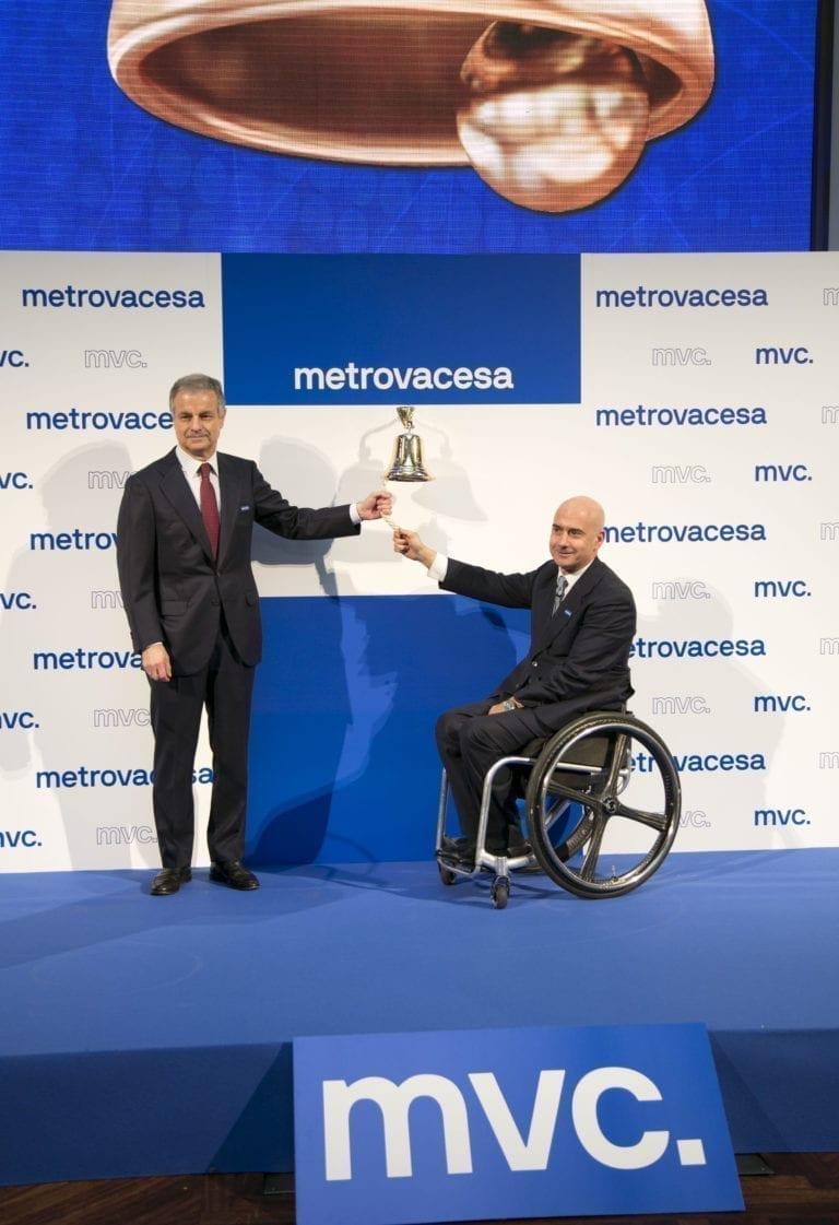 El fondo británico Helikon, nuevo accionista de referencia de Metrovacesa