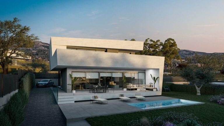 El Covid impulsa la compra de viviendas unifamiliares, según los registradores