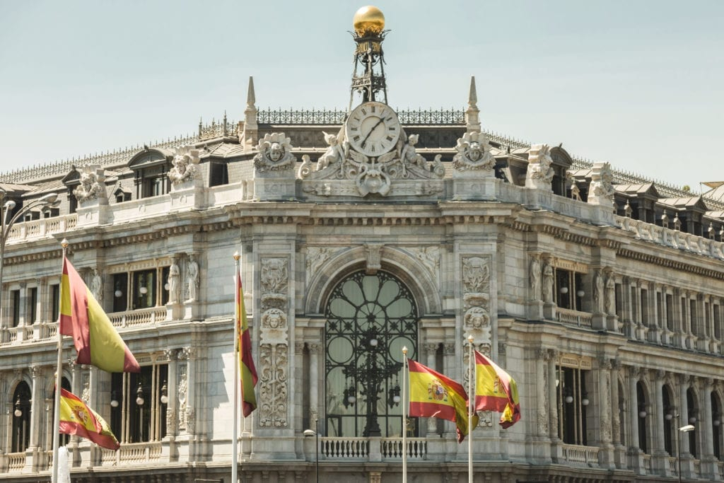 The Bank of Spain Asks for the Method for Valuing Homes to be Changed during the Pandemic