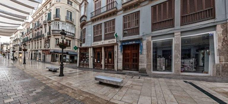 Málaga y el sector inmobiliario agilizan trámites para una reactivación rápida post-covid19