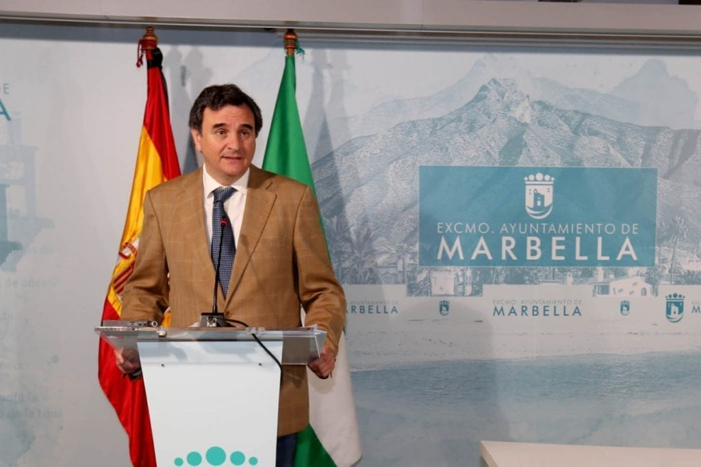 Marbella Abolishes the First Occupancy Licence and Replaces it with a Sworn Declaration