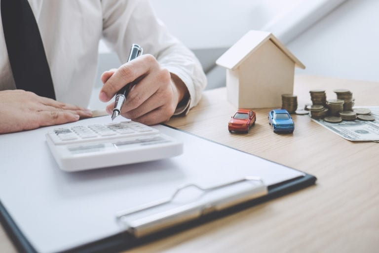 Más de 85.000 clientes piden retrasar el pago de su hipoteca