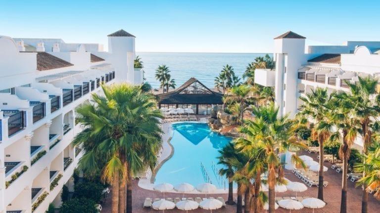 Mazabi invertirá 200 millones en comprar hoteles en España
