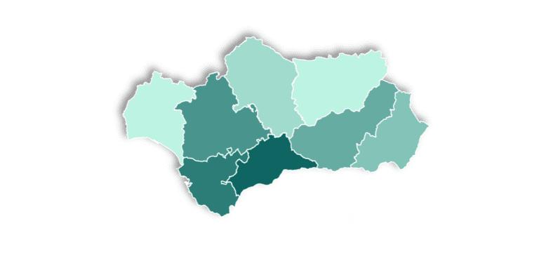 Andalucía, destino favorito de la obra nueva: más de 26.000 viviendas en construcción
