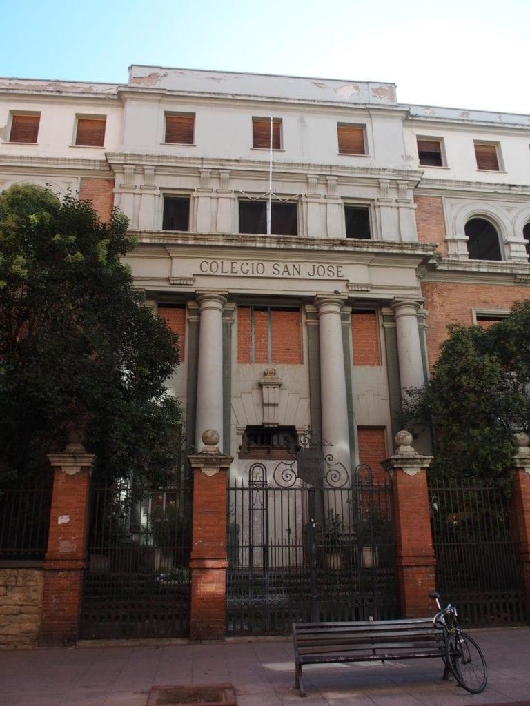 El Ayuntamiento de Logroño aprueba la modificación del PGM del solar de Maristas