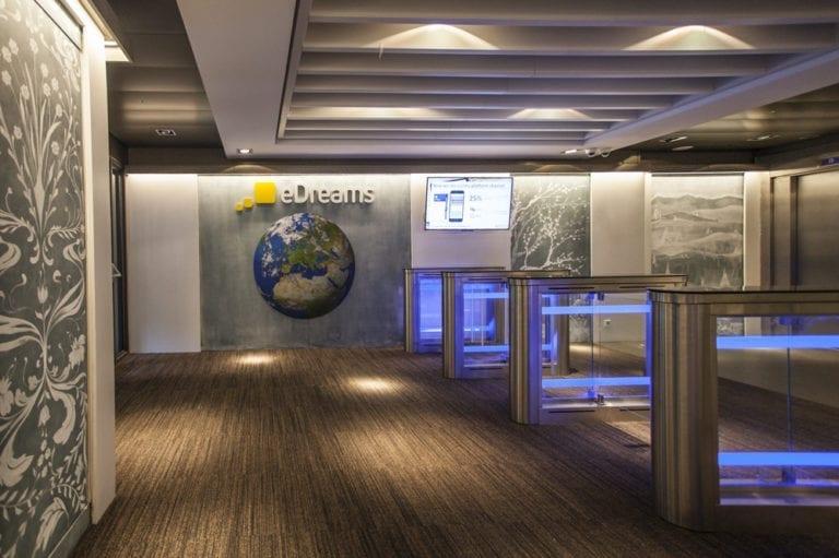 eDreams acuerda con la banca nuevas condiciones financieras