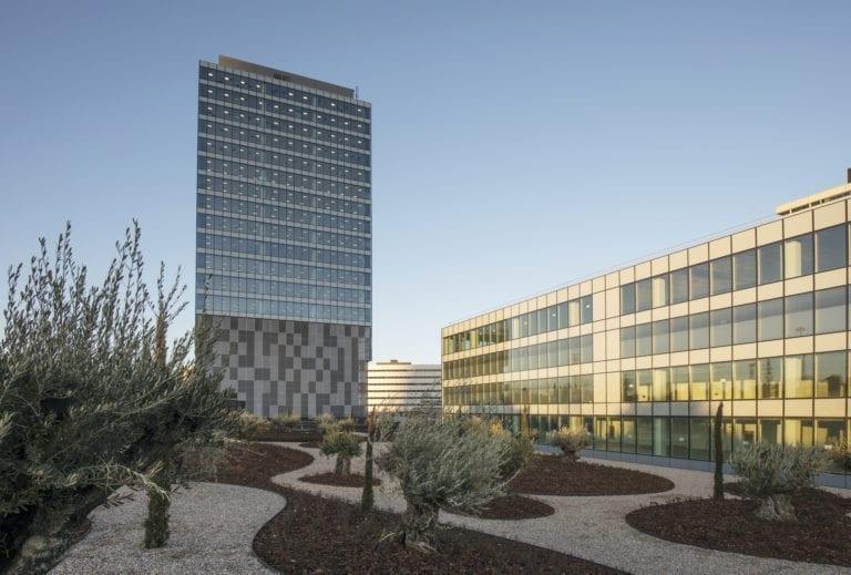 Merlin obtiene el certificado WiredScore para 20 oficinas de Madrid, Barcelona y Lisboa