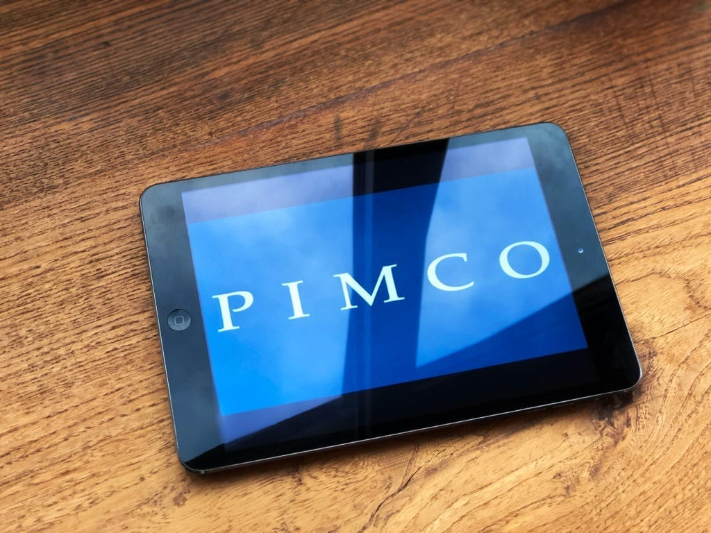 Pimco Appoints Roman Kogan as its New Executive Vice-President