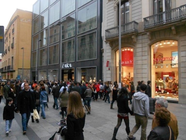 """Laborde Marcet: """"Habrá muchas operaciones de retail por el cierre de negocios"""""""