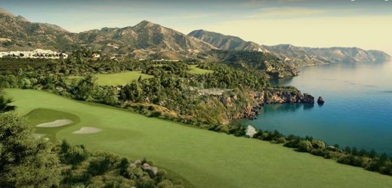 Un complejo turístico de lujo en Nerja: así es el primer proyecto post-Covid-19 en Andalucía