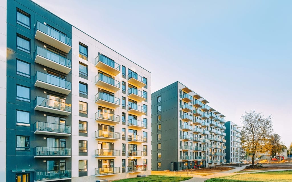Xenia to Spend €50M Financing Real Estate Projects in Spain